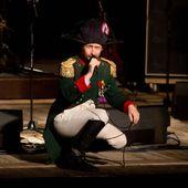 10 febbraio 2017 - Teatro Grande - Brescia - Divine Comedy in concerto