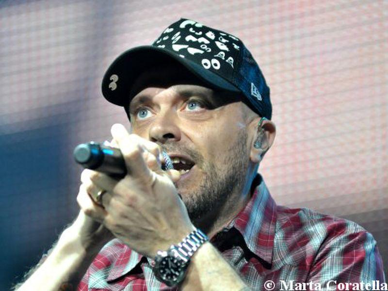 30 Aprile 2011 - PalaLottomatica - Roma - Max Pezzali in concerto