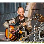 Volbeat @ Firenze Rocks 2018 - 15 giugno 2018