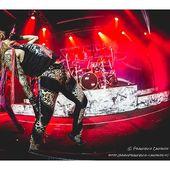 28 settembre 2016 - Alcatraz - Milano - Steel Panther in concerto