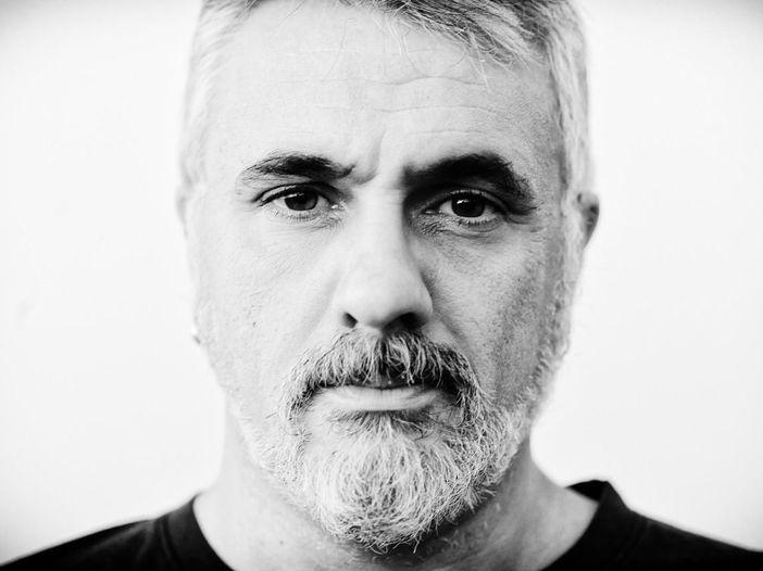 Fonoprint Live Sessions: Germano Bonaveri canta 'Torquemada'