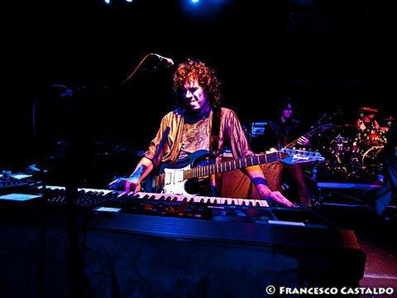 6 Ottobre 2010 - Alcatraz - Milano - Shadow Gallery in concerto