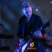 9 dicembre 2017 - PalaAlpitour - Torino - Depeche Mode in concerto