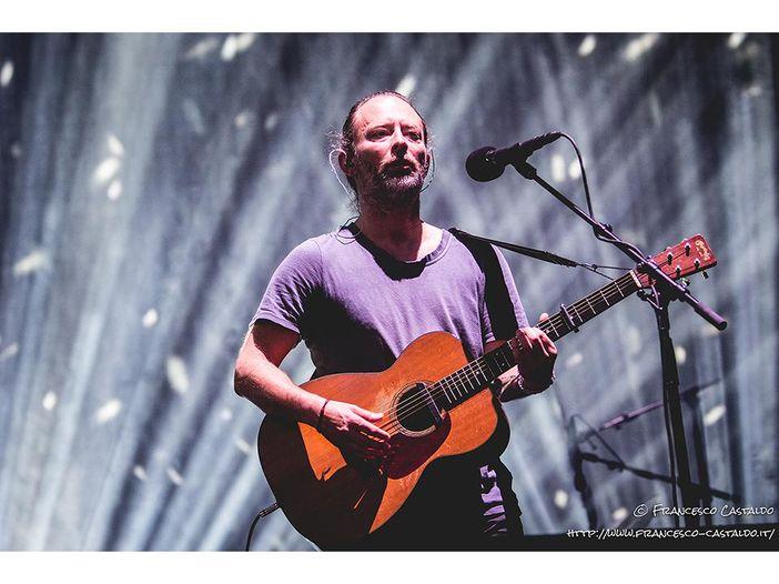 I Radiohead hanno aperto una nuova società: nuovo disco in arrivo?