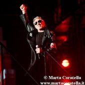 28 luglio 2013 - Stadio Olimpico - Roma - Roger Waters in concerto