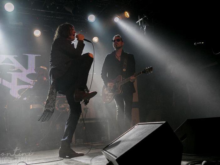 Rival Sons dal vivo agli i-Days di Milano