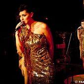 1 dicembre 2012 - Blue Note - Milano - Simona Molinari in concerto