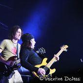 7 Febbraio 2012 - PalaOlimpico - Torino - Negrita in concerto