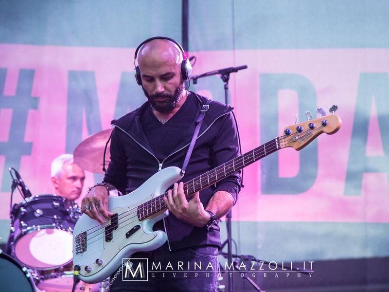 18 giugno 2016 - Outlet - Serravalle Scrivia (Al) - Fiorella Mannoia in concerto