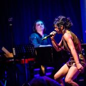 1 dicembre 2015 - Blue Note - Milano - Dolcenera in concerto