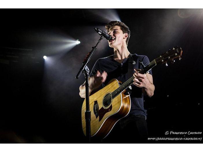 Shawn Mendes, i singoli 'In my blood' e 'Lost In Japan' anticipano il nuovo album - ASCOLTA