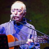 3 ottobre 2014 - Club Tenco - Teatro del Casinò - Sanremo (Im) - Josè Mario Branco in concerto