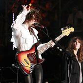 27 Giugno 2010 - Mtv Days - Torino - Patti Smith in concerto