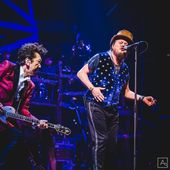 28 febbraio 2018 - PalaAlpitour - Torino - Zucchero in concerto