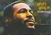 Marvin Gaye: guarda il nuovo video per il brano 'What's going on'