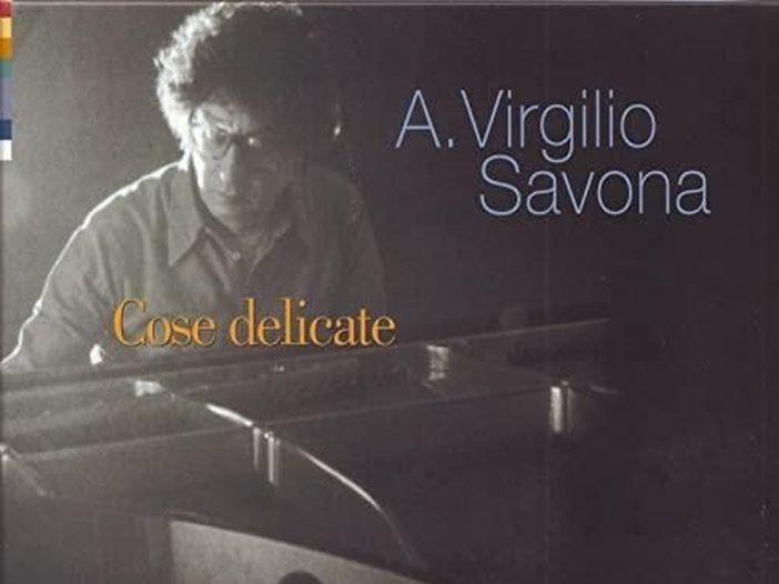Virgilio Savona e il suo disco 'dimenticato' con Giorgio Gaber
