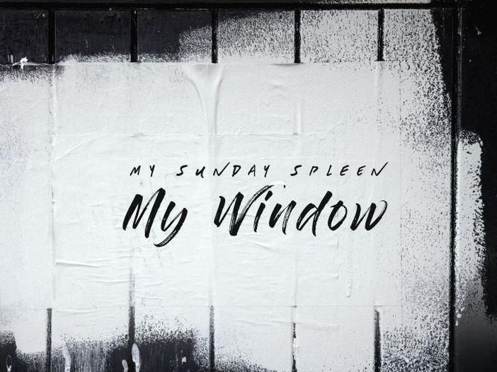 "I My Sunday Spleen pubblicano il video del nuovo singolo ""My window"""