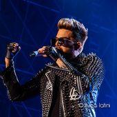 25 giugno 2016 - Anfiteatro Camerini - Piazzola sul Brenta (Pd) - Queen + Adam Lambert in concerto