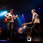 3 dicembre 2013 - Estragon - Bologna - Lumineers in concerto