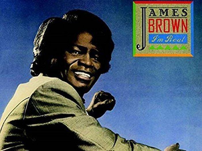James Brown, l'unico e inimitabile 'Padrino del Soul'