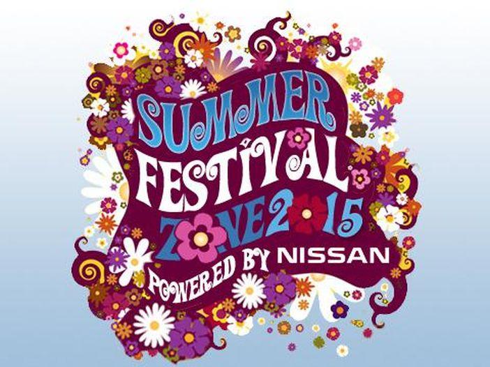 Concerti, estate 2015: torna la Summer Festival Zone