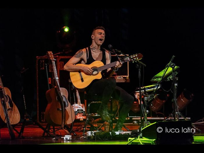 Concerti, Asaf Avidan: unica data italiana ad aprile a Milano