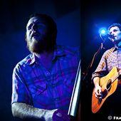 13 novembre 2012 - Alcatraz - Milano - Blind Pilot in concerto