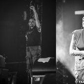 13 aprile 2013 - MediolanumForum - Assago (Mi) - Ska-P in concerto