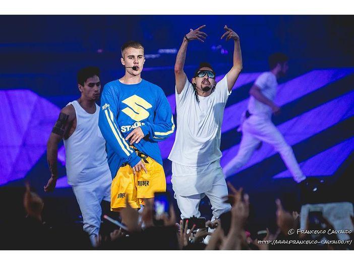 Justin Bieber, il ritorno: singolo, album, tour e documentario nel 2020