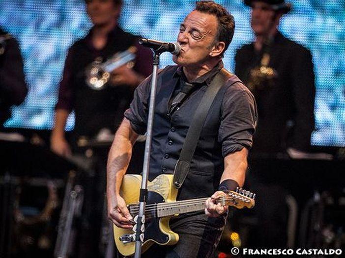 """Springsteen non suonerà """"The river"""" per intero in Europa?"""