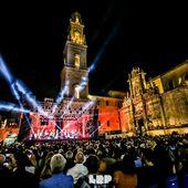 28 luglio 2019 - Piazza Duomo - Lecce - Il Volo in concerto