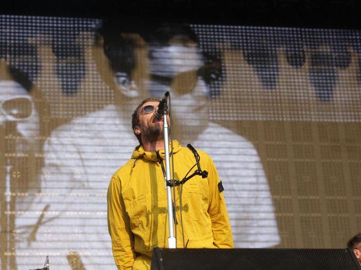 Liam Gallagher, la prima clip ufficiale del documentario 'As It Was' in uscita a giugno – VIDEO