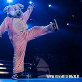 6 giugno 2013 - Unipol Arena - Casalecchio di Reno (Bo) - Green Day in concerto