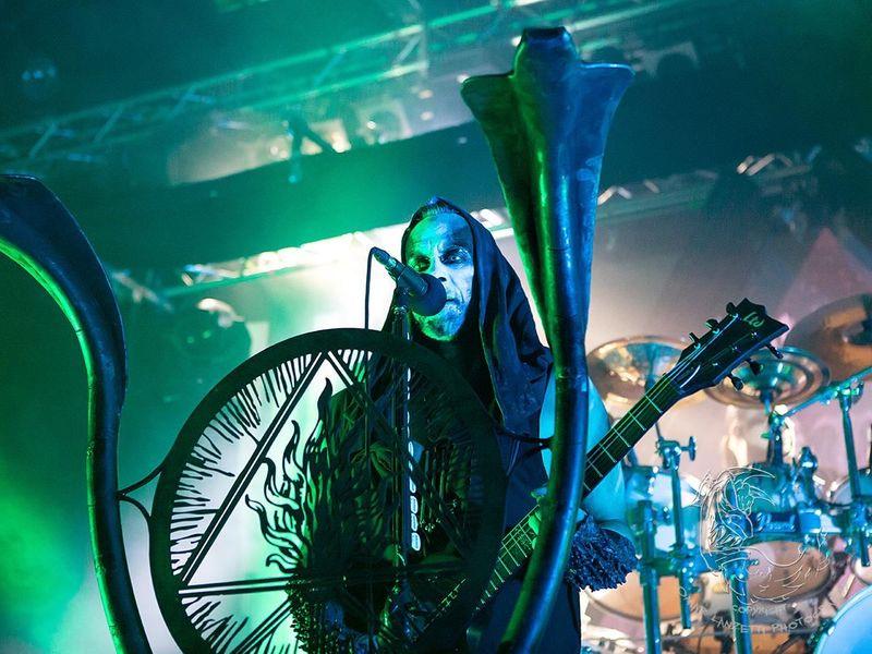 16 gennaio 2019 - Alcatraz - Milano - Behemoth in concerto