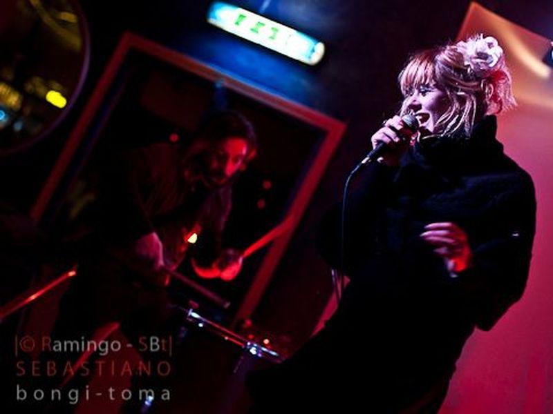 28 Gennaio 2011 - Tago Mago - Marina di Massa (Ms) - Ardecore in concerto