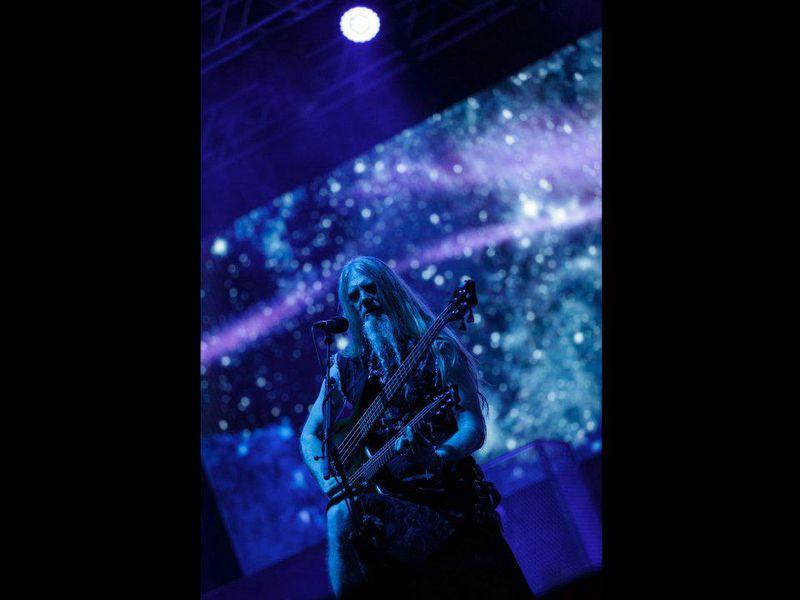 8 giugno 2016 - Ippodromo delle Capannelle - Roma - Nightwish in concerto