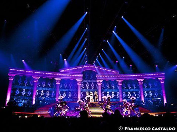 Music Control: torna (in punta di piedi) Kylie Minogue