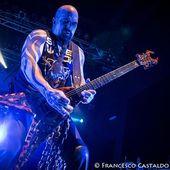 15 giugno 2014 - Live Club - Trezzo sull'Adda (Mi) - Slayer in concerto