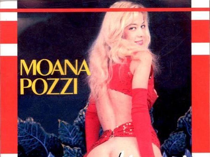 Le canzoni di Moana Pozzi
