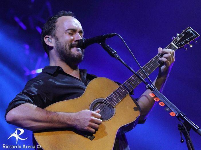 Dave Matthews 'suona la trap' al Tonight Show di Jimmy Fallon - VIDEO