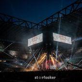 1 giugno 2018 - Stadio Meazza - Milano - J-Ax & Fedez in concerto