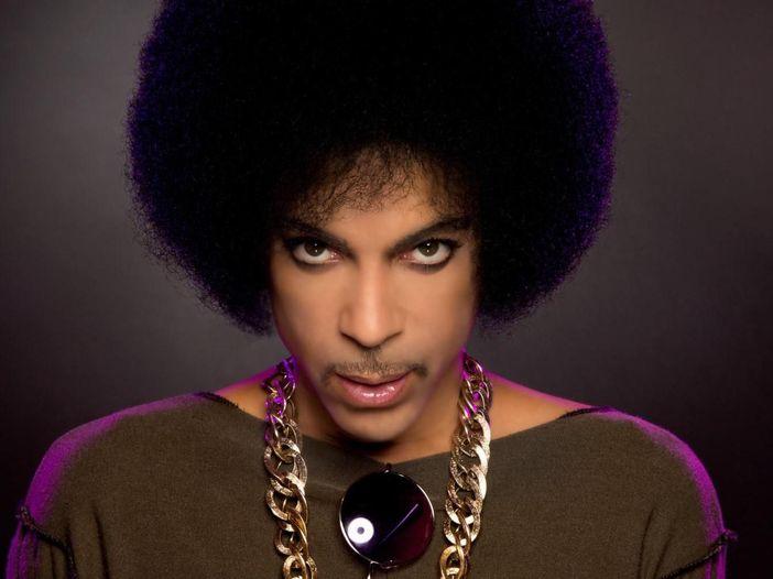 Prince, in arrivo una nuova sfumatura di viola in suo onore