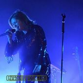 26 ottobre 2017 - Fabrique - Milano - Goldfrapp in concerto