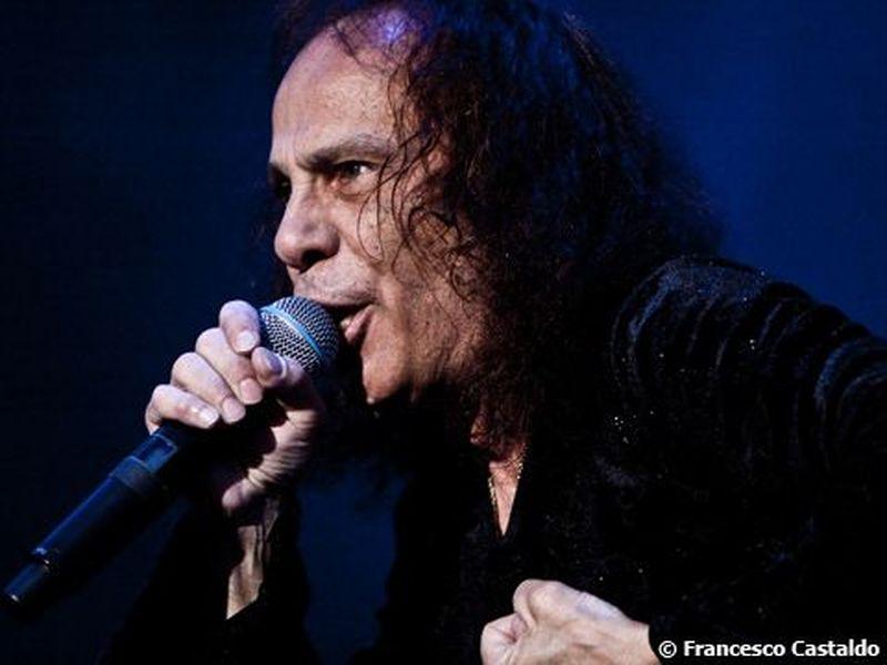 27 Giugno 2009 - Stadio Brianteo - Monza - Heaven and Hell in concerto