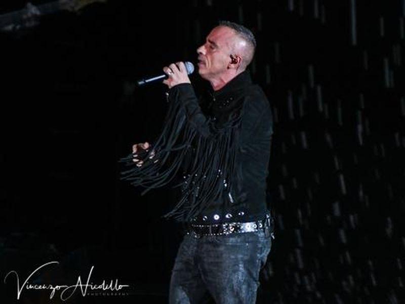 2 marzo 2019 - PalaAlpitour - Torino - Eros Ramazzotti in concerto