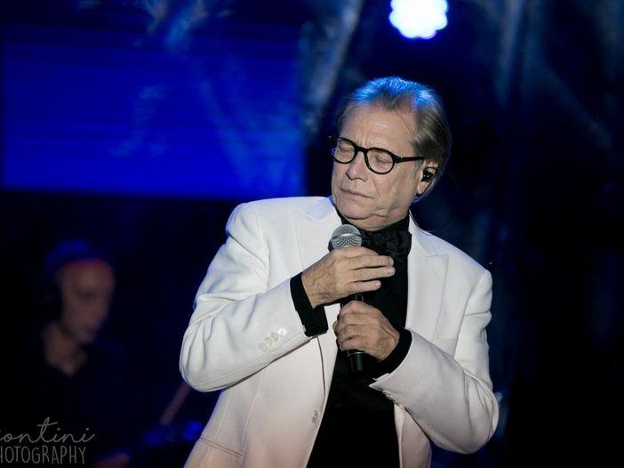 "Nino D'Angelo, listen without prejudice: ""Miles Davis e Billy Preston mettevano le mie canzoni"""