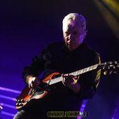 5 maggio 2018 - OGR - Torino - New Order in concerto