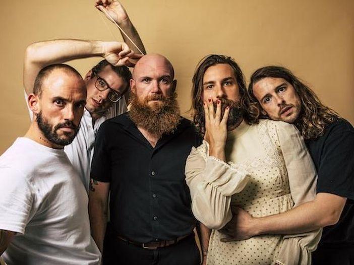 Idles, esce a novembre il nuovo album 'Crawler'