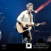 6 ottobre 2012 - PalaDozza - Bologna - Noel Gallagher in concerto