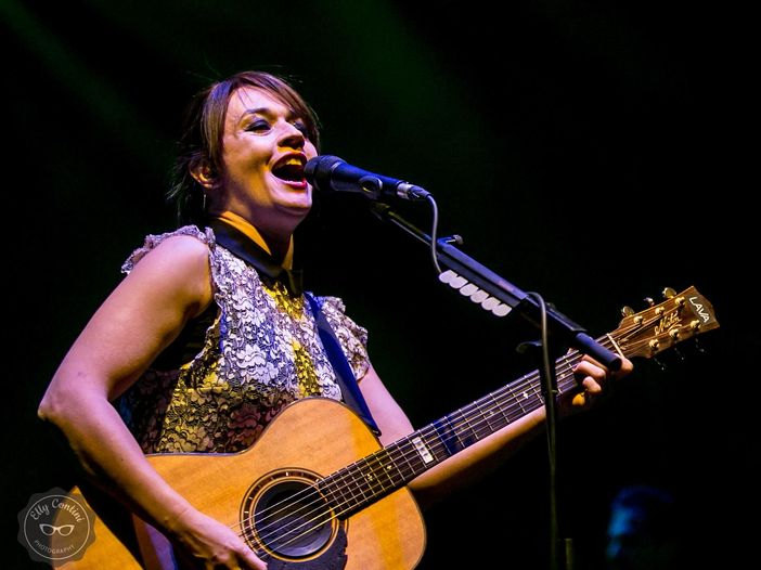 Carmen Consoli, il compleanno di una grande cantautrice